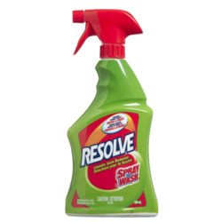 Resolve Spray 'n Wash Laundry Stain Remover