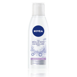 NIVEA 3-in-1 Micellar Water