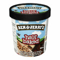Ben & Jerry's Half Baked Ice Cream