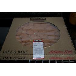 Kirkland Pepperoni Pizza