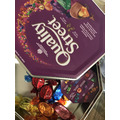 Quality Street chocolates And Toffee