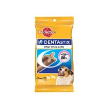 Denta Stix Dog Treats Small