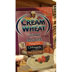 Nabisco Cream Of Wheat