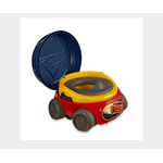 First years cars potty