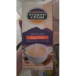 Oregon Chai Tea Latte Concentrate, 32 Fl Oz