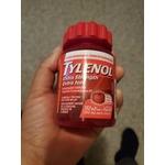 Tylenol Extra Stength