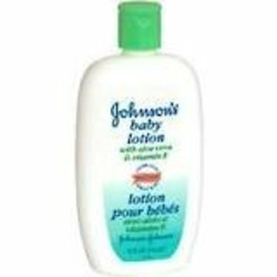 Johnson's Baby Lotion Aloe And Vitamin E