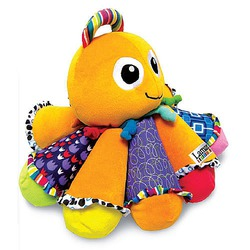 Lamaze Play & Grow Octopus