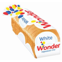 Wonder Bread White
