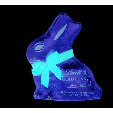 Lindt Chocolate Bunny Reviews In Chocolate Familyrated