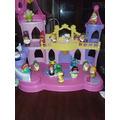 Little People Princess Castle
