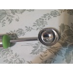 ORBLUE Dual-Purpose Stainless Steel Melon Baller
