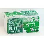 foremost unsalted butter