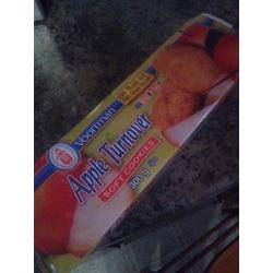 Voortman Apple Turnover Cookies