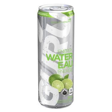 Guru Organic Energy Drink