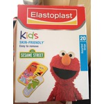 Elastoplast Kids Band-Aids