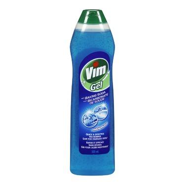 Vim with Baking Soda Ocean Fresh Gel