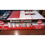 Wilton Expert Choice Plus 16pc Bakeware Set