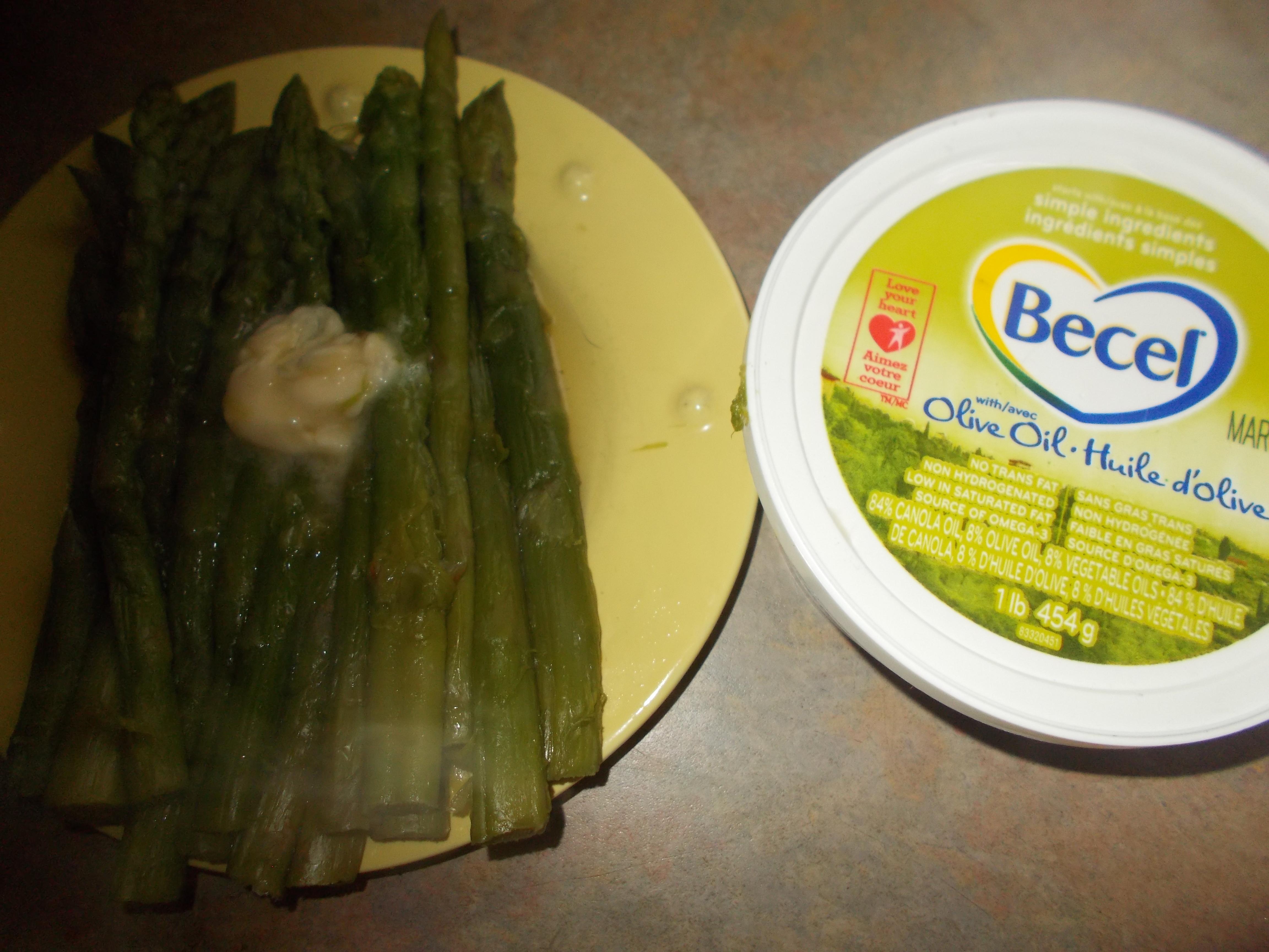 Becel® Olive Oil margarine reviews in Butter & Margarine