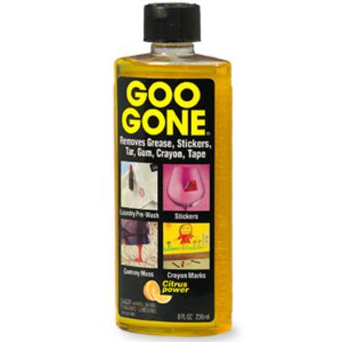 Goo Gone Oil