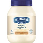Hellmann's Vegan Carefully Crafted Dressing and Sandwich Spread