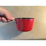 Excelsteel 1/2 quart mini sauce pan