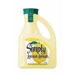 Simply Lemonade