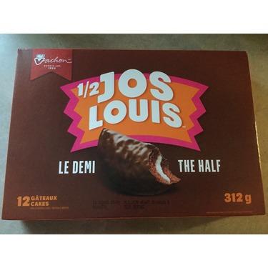 Vachon 1/2 Jos Louis Cakes