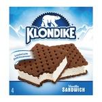 Klondike Ice Cream Sandwich