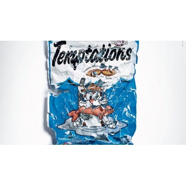 Temptations cat treats 180gr