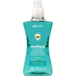 Method Laundry Detergent- Beach Sage