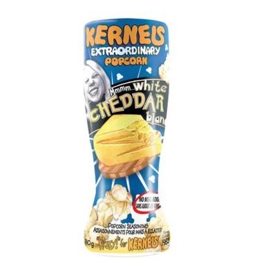 Kernel's White Cheddar Popcorn seasoning