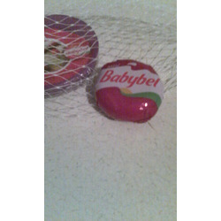 regular mini babybel cheese