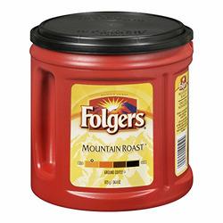 Folgers Mountain Roast Coffee