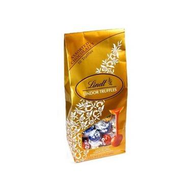 Lindt Lindor Chocolate Truffles