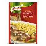 Knorr® Green Peppercorn Classic Sauce Mix