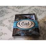 Fox Run Cat Set Cookie Cutters