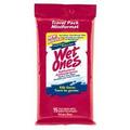 Wet Ones Antibacterial Wipes in Fresh Scent