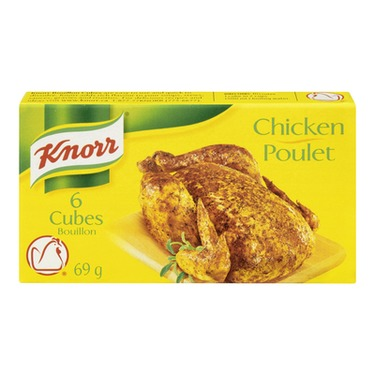 Knorr® Chicken Boullion Cubes