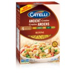 Catelli Ancient Grains Rotini