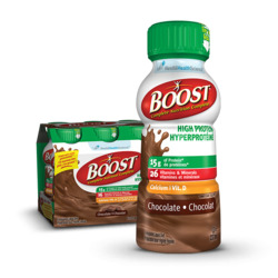BOOST® High Protein - Chocolate