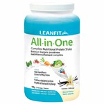 Leanfit All in One Protein shake