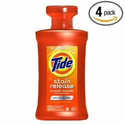 Tide Stain Release