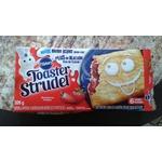Pillsbury toaster strudel strawberry
