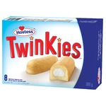 Hostess Twinkies Golden Cakes
