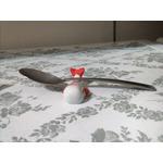 New Sky Chopsticks Holder Cute Whale shape