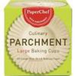 PaperChef Culinary Parchment Baking Cups