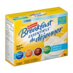 Carnation Breakfast Essentials Powder Drink Mix in Vanilla