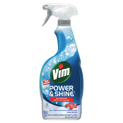 Vim Power & Shine Bathroom Spray