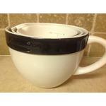 Kitchen Aid ceramic measuring cups